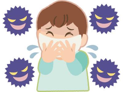 今年のインフルエンザ