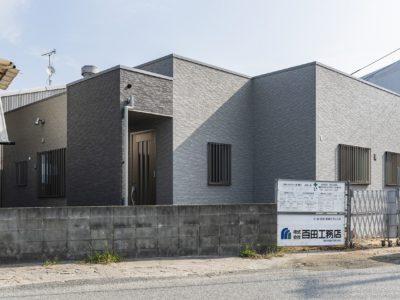 (有)U・新事務所建築