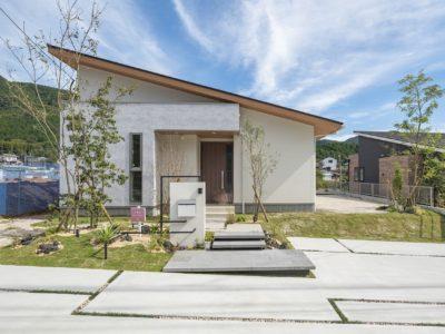 CO-VILLAGE 桜の丘 3号地