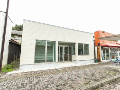A株式会社 新社屋